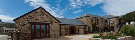 bejowan barns cottages in newquay cornwall
