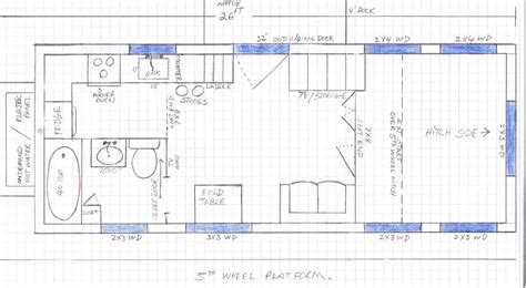 Tiney Plans | 100 tiney plans a community of tiny homes could