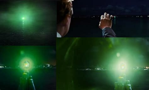 Gatsby Green Light by Cb S And Tv Recaps The Great Gatsby On Acid The 3d