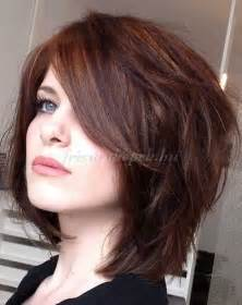 shortest hairstyle best 25 short layered haircuts ideas on pinterest short