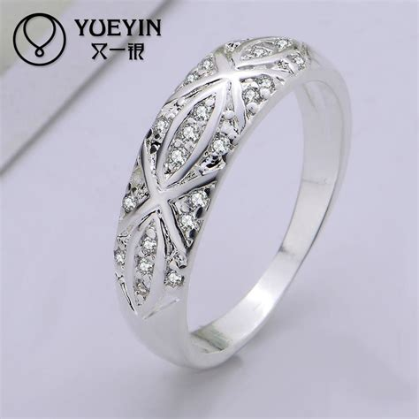 r421 popular wholesale sterling silver 925 rings for