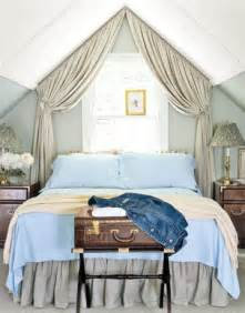 Canopy Bed In Front Of Window Diy Ideas For Getting The Look Of A Canopy Bed Without