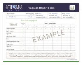 Writing Induction Plans And Reviewing Progress by 8 Progress Report Templates Excel Pdf Formats