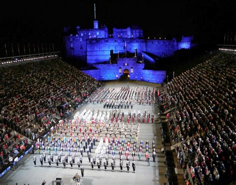 edinburgh military tattoo 2015 edinburgh the 2015 royal edinburgh marks