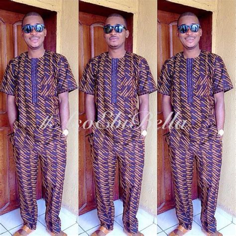 bellanaija styles for men bellanaija aso ebi styles for men new style for 2016 2017
