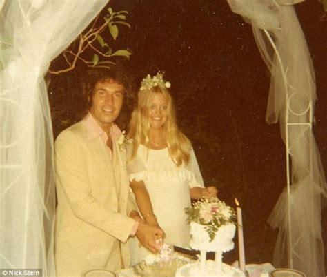 oliver hudson wedding bill hudson goldie hawn wedding they were married from