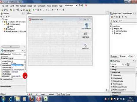 delphi excel tutorial demo soluci 243 n excel con delphi doovi