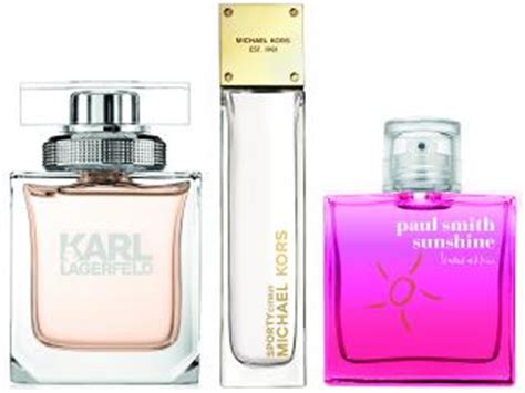 Summer Fragrance Citrus Is In by The Ultimate Summer Fragrance Edit Citrus Perfumes