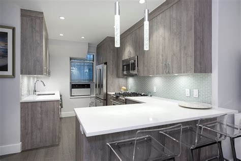 7 kitchen design trends to inspire your next remodel philadelphia 4 inspiring exles of the mixed cabinet kitchen trend