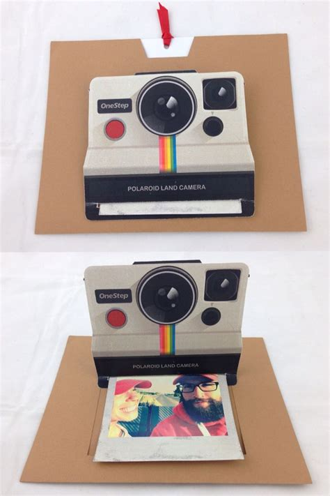 Diy Polaroid Pop Up Card Template by Best 25 Pop Up Cards Ideas On Diy Popup Cards