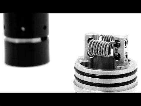 tutorial recoil vape cara buat double coil untuk rda anda coil rda personal
