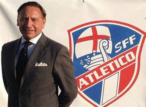 addetto ufficio sta roma sff atletico valentini responsabile della comunicazione
