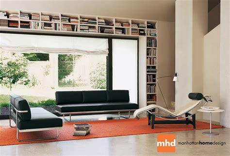 mobili bauhaus repliche lc5 sofa daybed replica bauhaus sofa daybed manhattan