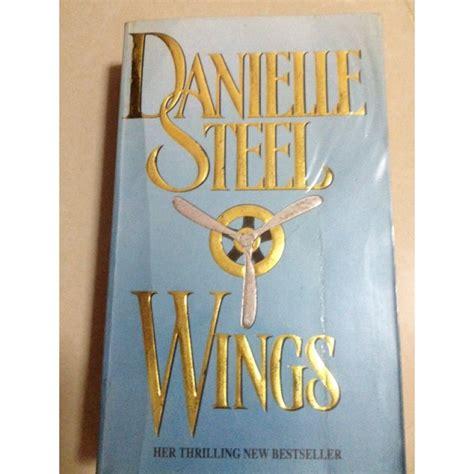 Novel Daniele Steel novel danielle steel wings