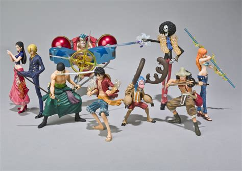 Fc Chibi Set Crew Mugiwara Luffy Figure One Pop Fzo 速報 本日16時予約解禁 zeroナミbattle ver chibi artsしらほし姫 ワンピース フィギュ