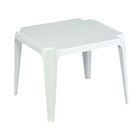 tavolo plastica bambini tavolo in plastica per bambini bianco accessori per esterno