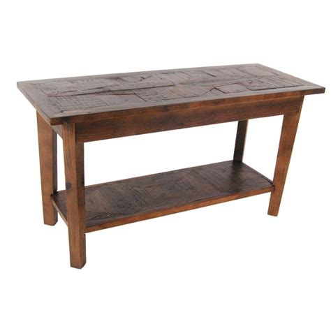 home depot wood bench international concepts 70 in w solid wood farmhouse style