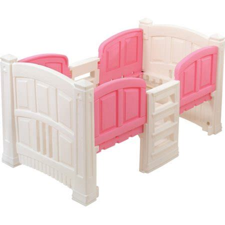 girls twin loft bed step2 girls loft storage twin bed walmart com