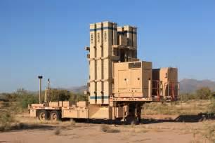 Dome Light Car Missile Defence