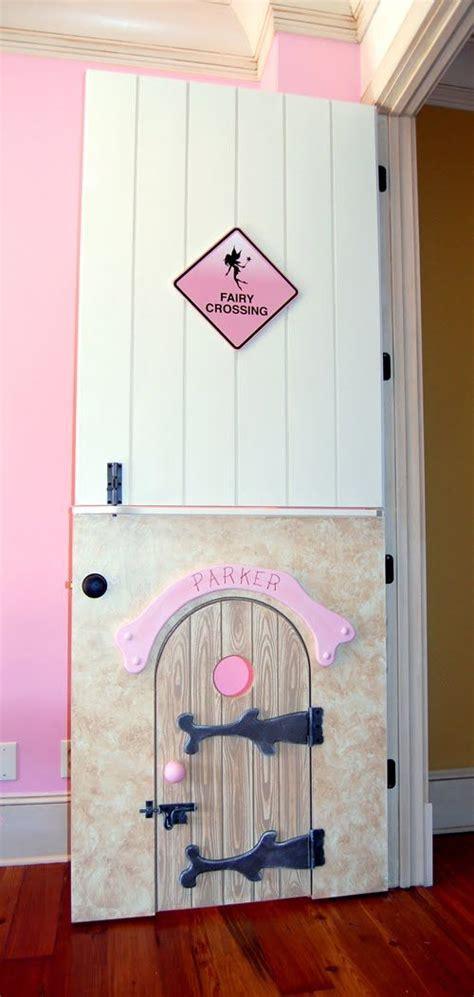 fairy doors for bedroom omg i love the split door anyway for a kids room but the