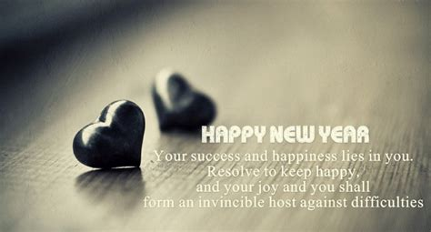inpirational happy new year 2018 message for 2018 new year