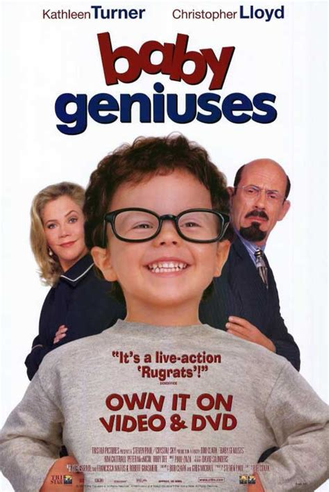 film comedy baby baby geniuses movie posters from movie poster shop