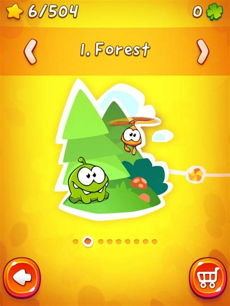 cutting puzzle games 17 best images about game ui cut the rope 2 on pinterest