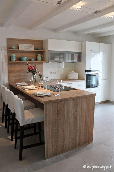 kitchen ideen dreh und angelpunkt die k 220 che k 252 che bora interior