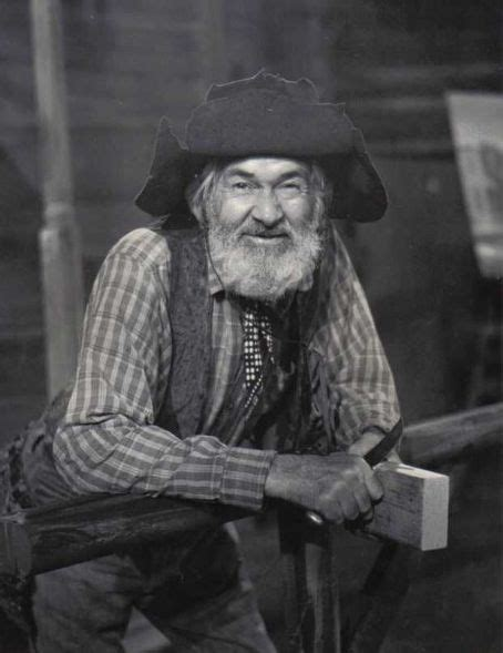 actor george hayes george quot gabby quot hayes was an american radio film and