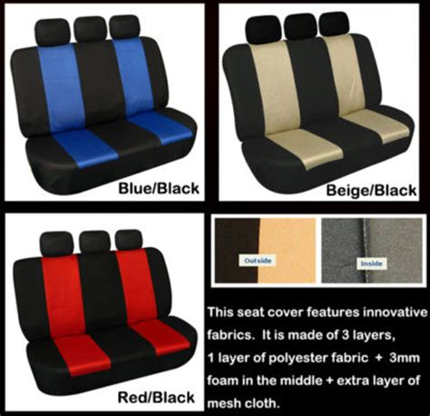 2000 toyota avalon seat covers bestfh 1998 1999 2000 toyota avalon bench seat cover