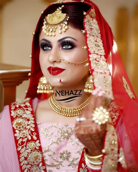Best Beauty Parlour For Bridal Makeup In Ludhiana