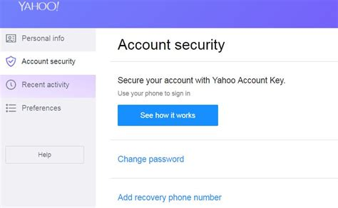 email yahoo security how to move your yahoo email to gmail or outlook simplemost