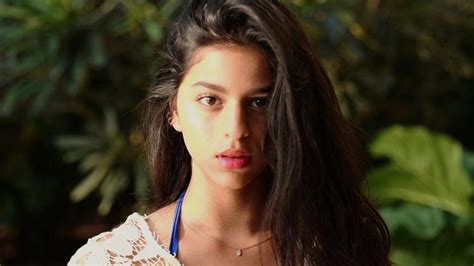 biography gauri khan gauri khan shares suhana s gorgeous pic and fans marvel at