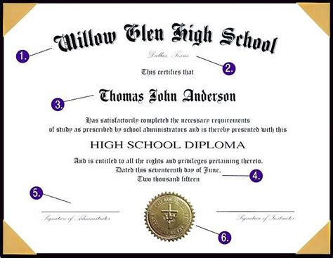 high school diploma template with seal pin by julie pasiecznik on homeschool high school