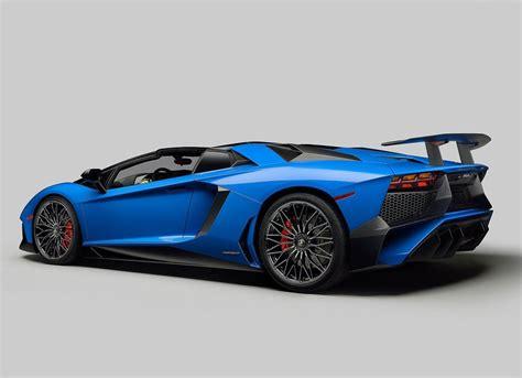lamborghini aventador s roadster precio lamborghini aventador lp750 4 superveloce roadster 2016 ราคา 40 500 000 บาท แลมโบก น อเวนทาดอร