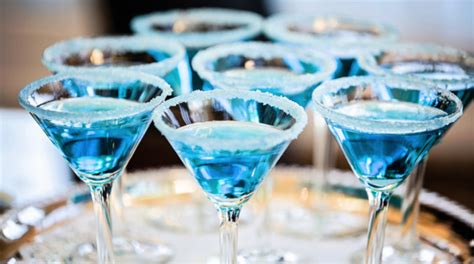 6 signature drink ideas for a cape cod wedding
