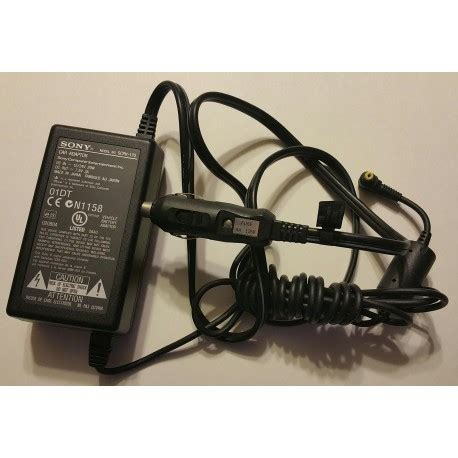 Adaptor Ps 1 One 1 sony psone 1 car adapter scph 170 igloo
