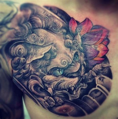 tattoo de lotus oriental super chinesisch gruppe teil 5 tattooimages biz