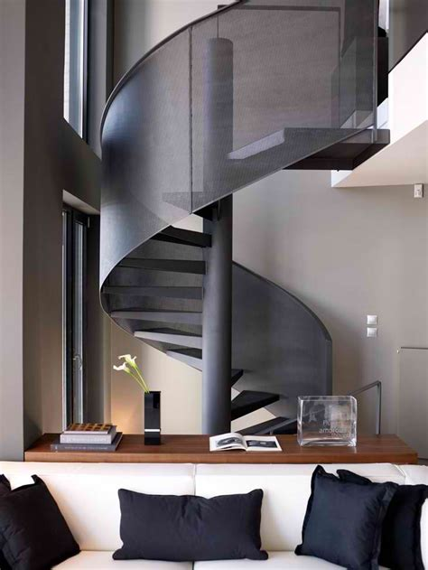 Loft Interior Design by Loft By Alpha Land Decoholic