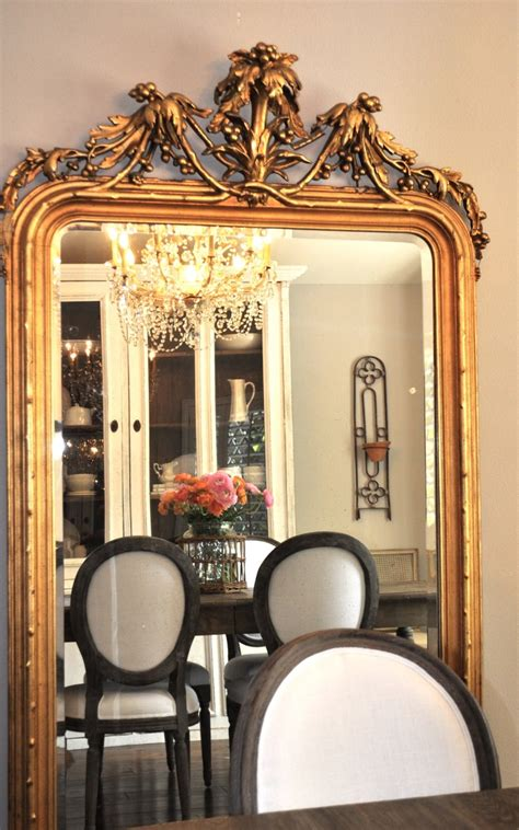 beautiful mirrors french mirror from paris exquisite french inspired home