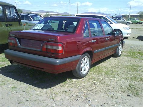 hayes car manuals 1993 volvo 850 engine control service manual 1997 volvo 850 manual used 1997 volvo 850 photos 2500cc gasoline ff manual