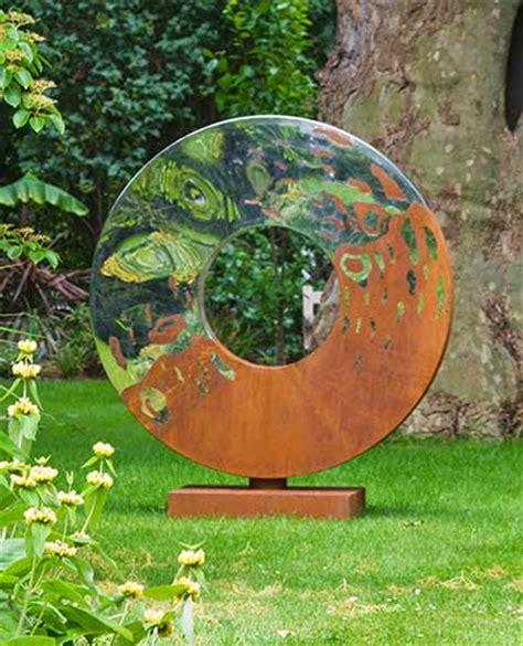 metal garden sculptures metal garden sculpture the portal david harber uk