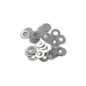 Slop Psr rci racing 40pce shim kit for baja s and losi 5ive nuts