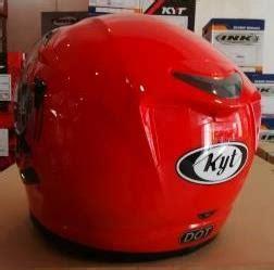 Helm Kyt K2 Rider Putih jual helm kyt k2 rider solid radja helm