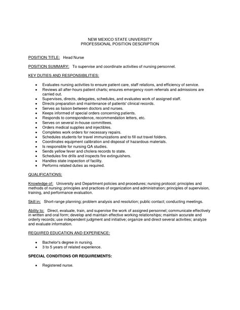 sle resume for nurses sle resume of sle resume new grad nursing