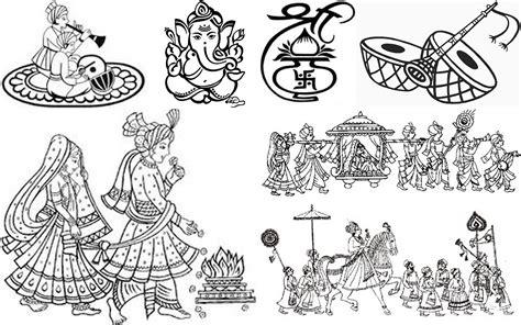 indian wedding invitation symbols indianweddingcards symbols wedding cards for your lovely indian wedding cards