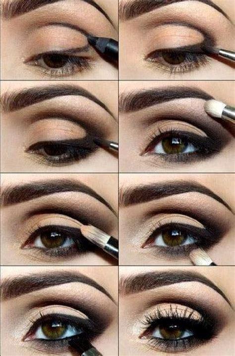 www tutorial 25 easy and dramatic smokey eye tutorials this season