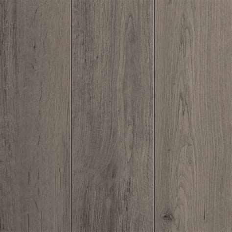 Home Decorators Collection Oak Gray 12 mm Thick x 4 3/4 in