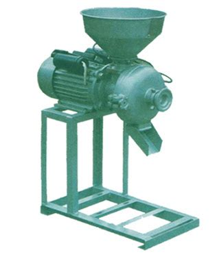 Gilingan Kopi Manual Serba Guna Jagung Lada Dll 1 16 mesin penggiling basah kering grinder mesin surabaya