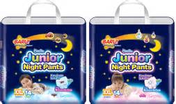 Mamy Poko Junior Xxxl 24 produk yang memenuhi syarat unicharm